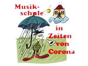 Musik in Zeiten von Corona