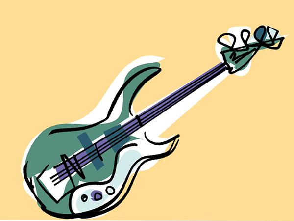 eBass bassunterricht unterricht bass heidelberg sinsheim