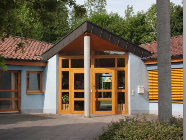 Eckertsberg Kindergarten