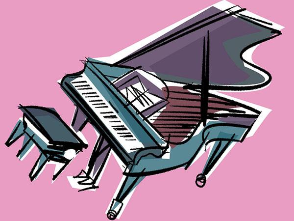 Klavierunterricht Klavier fluegel unterricht