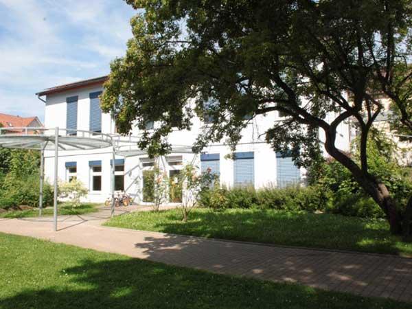 Gemeindehaus & Kindergarten Horrenberg