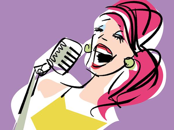 Gesangsunterricht gesang unterricht