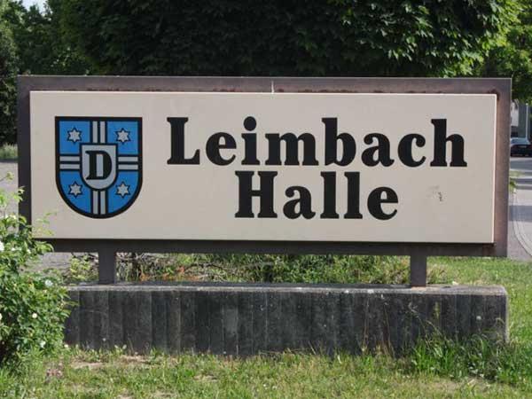 Vereinsraum Leimbachhalle