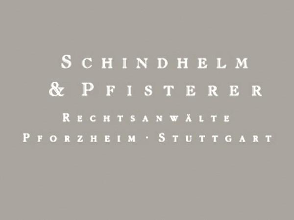 Schindelhelm und Pfisterer