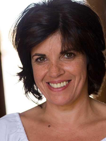 Angela Frontera - Schlagzeuglehrerin Heidelberg Walldorf Sinsheim