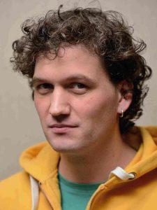 Axel Strobel - Gitarrenlehrer Heidelberg Walldorf Sinsheim