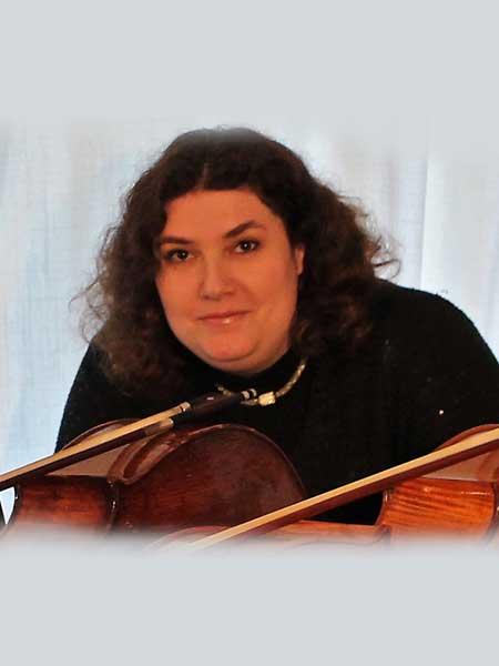 Elina Feiertag - Cellolehrer Cello lehrer Heidelberg Walldorf Sinsheim