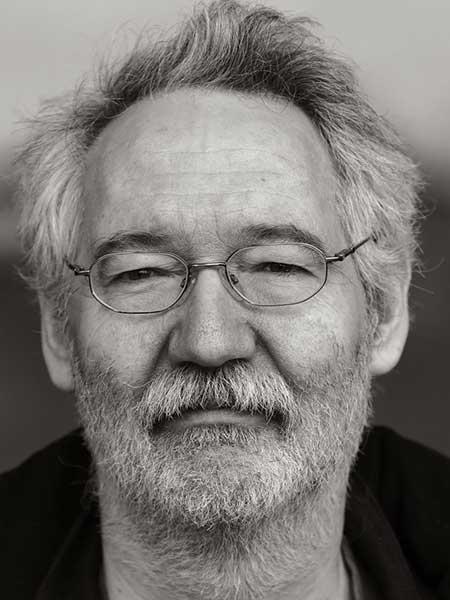 Hansjörg Widmer - Klavierlehrer Heidelberg Walldorf Sinsheim