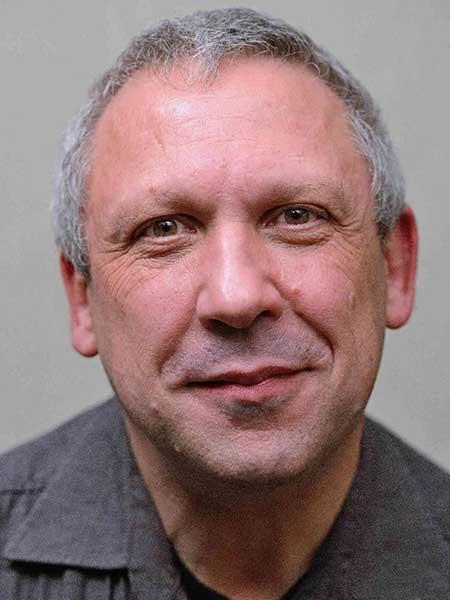 Klaus Gaa