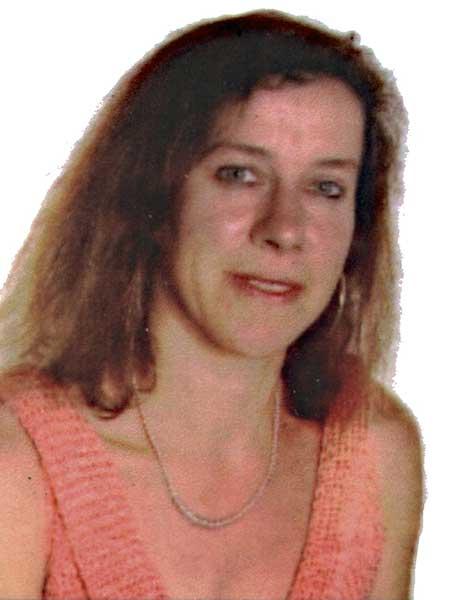 Maggie Brandenburger