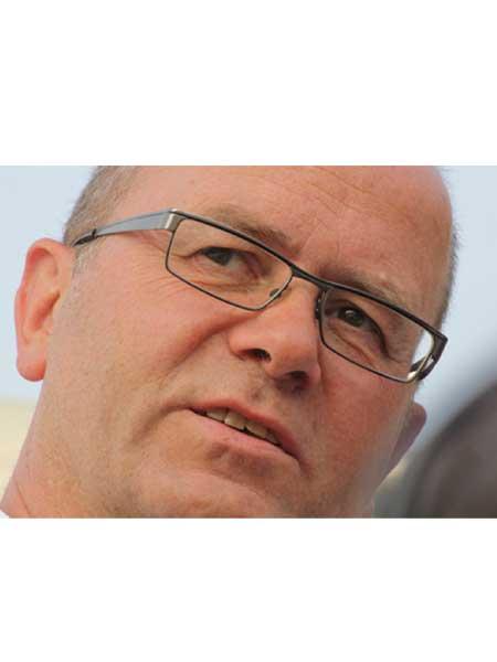 Manfred Heinisch
