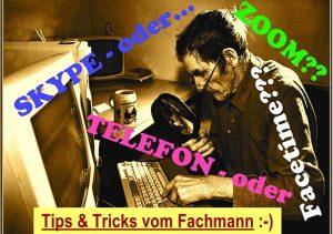 Tipps und Tricks vom Fachmann