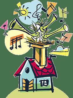 Musikschule Horrenberg-Dielheim - Musikunterricht in der nähe von Heidelberg Sinsheim