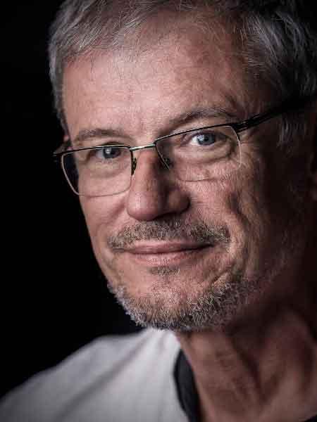 Martin Haass